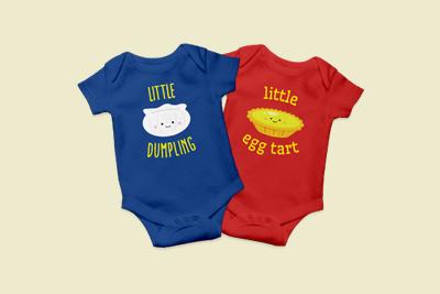 Baby Apparel & Stationary