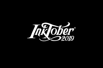 2019 Inktober Wrap-up