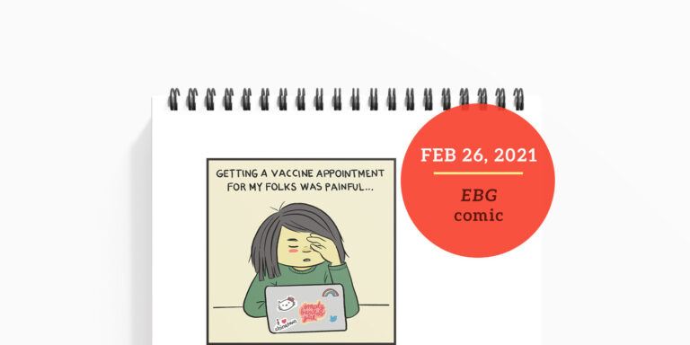 The vaccine will solve everything…right?