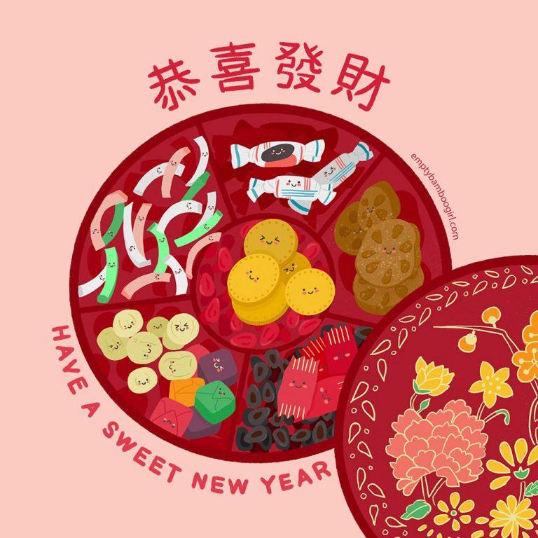 Celebrate Lunar New Year